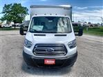 2019 Transit 350 HD DRW 4x2,  Rockport Cargoport Cutaway Van #19F559 - photo 17