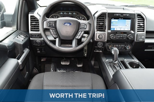 2019 F-150 SuperCrew Cab 4x4,  Pickup #19F563 - photo 24