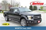 2019 F-150 SuperCrew Cab 4x4,  Pickup #19F563 - photo 1