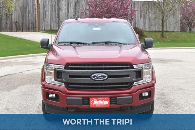 2019 F-150 SuperCrew Cab 4x4,  Pickup #19F565 - photo 12