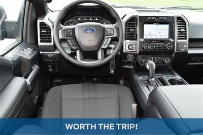 2019 F-150 SuperCrew Cab 4x4,  Pickup #19F565 - photo 24