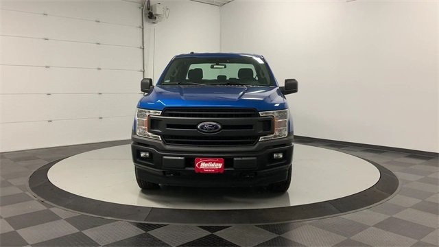 2019 F-150 Super Cab 4x4, Pickup #19F586 - photo 28