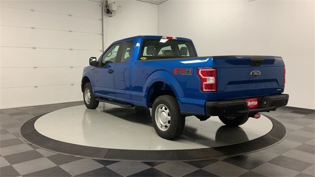 2019 F-150 Super Cab 4x4, Pickup #19F586 - photo 31
