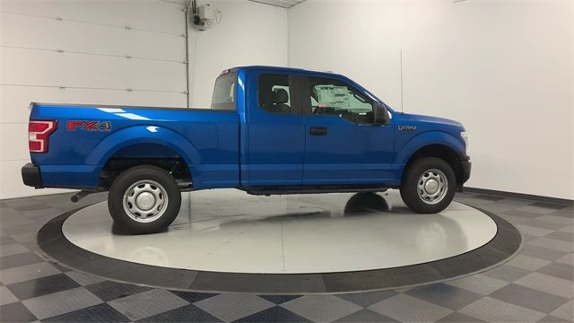 2019 F-150 Super Cab 4x4, Pickup #19F586 - photo 32