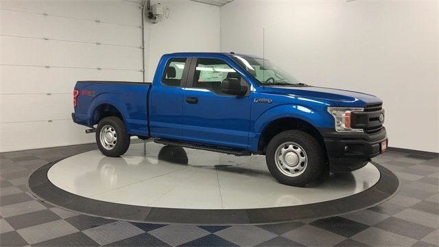 2019 F-150 Super Cab 4x4, Pickup #19F586 - photo 33