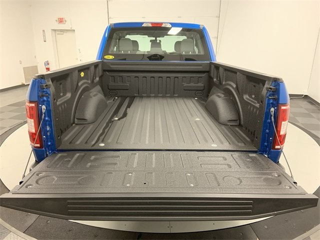 2019 F-150 Super Cab 4x4, Pickup #19F586 - photo 5