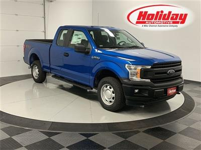 2019 F-150 Super Cab 4x4, Pickup #19F586 - photo 1