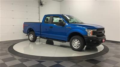 2019 F-150 Super Cab 4x4, Pickup #19F586 - photo 27
