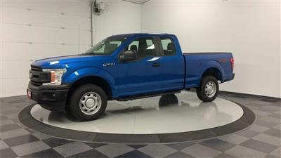 2019 F-150 Super Cab 4x4, Pickup #19F586 - photo 29