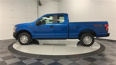 2019 F-150 Super Cab 4x4, Pickup #19F586 - photo 30