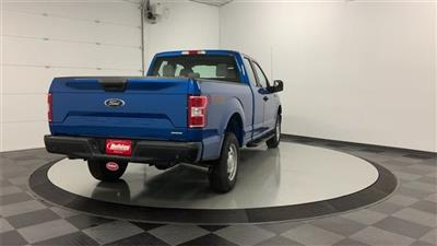 2019 F-150 Super Cab 4x4, Pickup #19F586 - photo 2