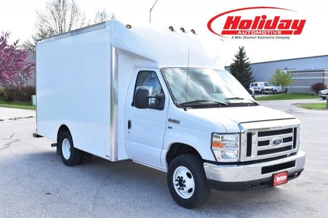 2019 Ford E-350 RWD, Supreme Cutaway Van #19F594 - photo 1