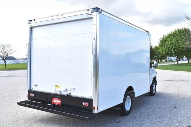 2019 E-350 4x2,  Supreme Spartan Cargo Cutaway Van #19F594 - photo 10