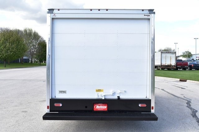 2019 E-350 4x2,  Supreme Spartan Cargo Cutaway Van #19F594 - photo 9
