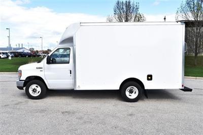 2019 E-350 4x2,  Supreme Spartan Cargo Cutaway Van #19F594 - photo 2