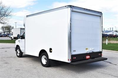 2019 E-350 4x2,  Supreme Spartan Cargo Cutaway Van #19F594 - photo 8