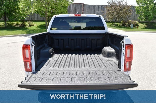 2019 Ranger SuperCrew Cab 4x4,  Pickup #19F598 - photo 13