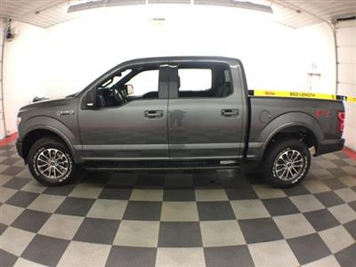 2019 F-150 SuperCrew Cab 4x4,  Pickup #19F60 - photo 6