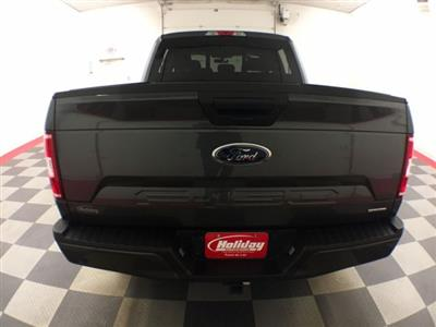 2019 F-150 SuperCrew Cab 4x4,  Pickup #19F60 - photo 5