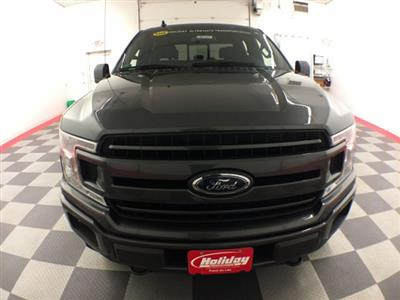 2019 F-150 SuperCrew Cab 4x4,  Pickup #19F60 - photo 9