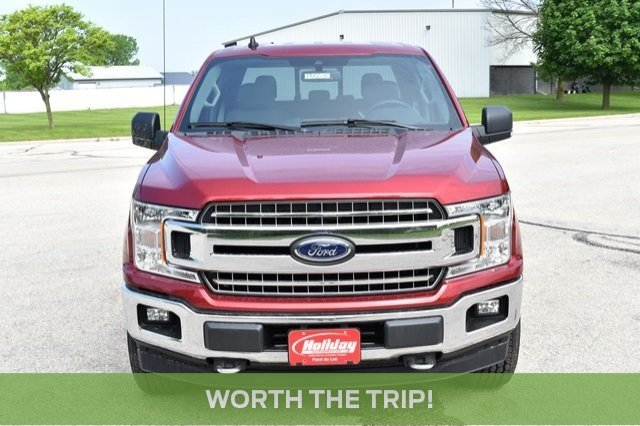 2019 F-150 SuperCrew Cab 4x4,  Pickup #19F618 - photo 12