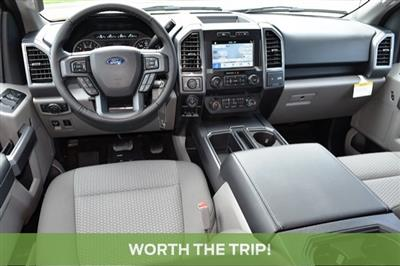 2019 F-150 SuperCrew Cab 4x4,  Pickup #19F618 - photo 7