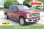 2019 F-150 SuperCrew Cab 4x4,  Pickup #19F618 - photo 1
