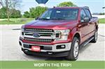 2019 F-150 SuperCrew Cab 4x4,  Pickup #19F618 - photo 5
