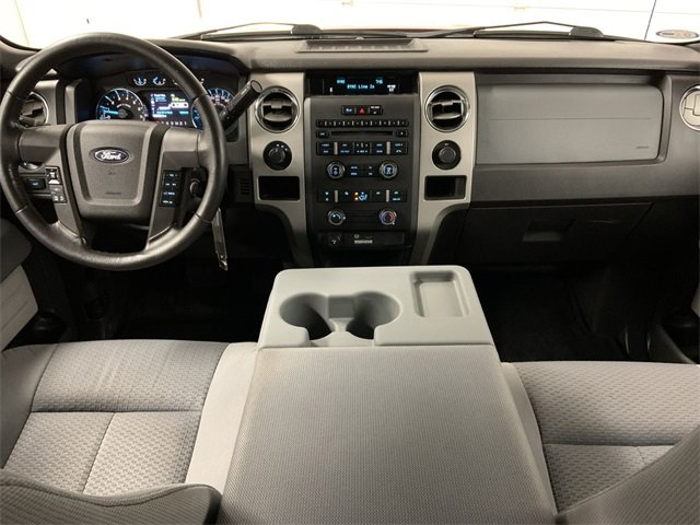 2012 F-150 Super Cab 4x4, Pickup #19F618A - photo 6