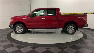 2012 F-150 Super Cab 4x4, Pickup #19F618A - photo 27