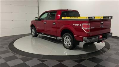 2012 F-150 Super Cab 4x4, Pickup #19F618A - photo 28
