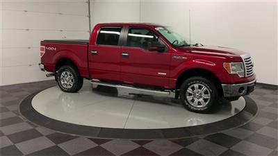 2012 F-150 Super Cab 4x4, Pickup #19F618A - photo 30