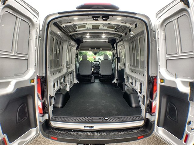 2019 Transit 250 Med Roof 4x2,  Empty Cargo Van #19F621 - photo 14