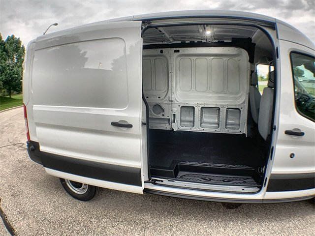 2019 Transit 250 Med Roof 4x2,  Empty Cargo Van #19F621 - photo 19