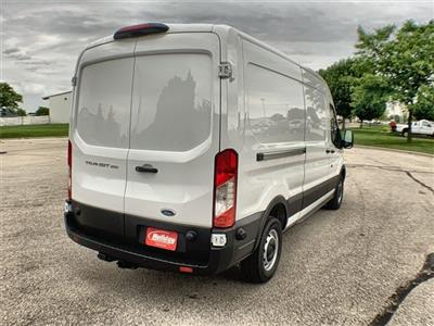 2019 Transit 250 Med Roof 4x2,  Empty Cargo Van #19F621 - photo 11