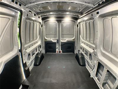 2019 Transit 250 Med Roof 4x2,  Empty Cargo Van #19F621 - photo 20