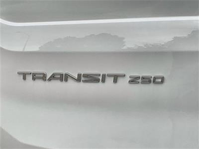 2019 Transit 250 Med Roof 4x2,  Empty Cargo Van #19F621 - photo 30