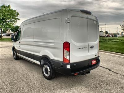 2019 Transit 250 Med Roof 4x2,  Empty Cargo Van #19F621 - photo 9