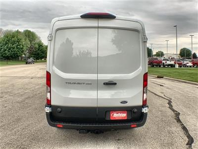 2019 Transit 250 Med Roof 4x2,  Empty Cargo Van #19F621 - photo 10