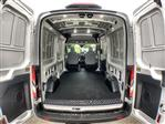 2019 Transit 250 Med Roof 4x2,  Empty Cargo Van #19F621 - photo 2