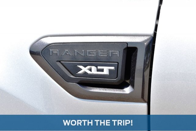 2019 Ranger SuperCrew Cab 4x4,  Pickup #19F622 - photo 34