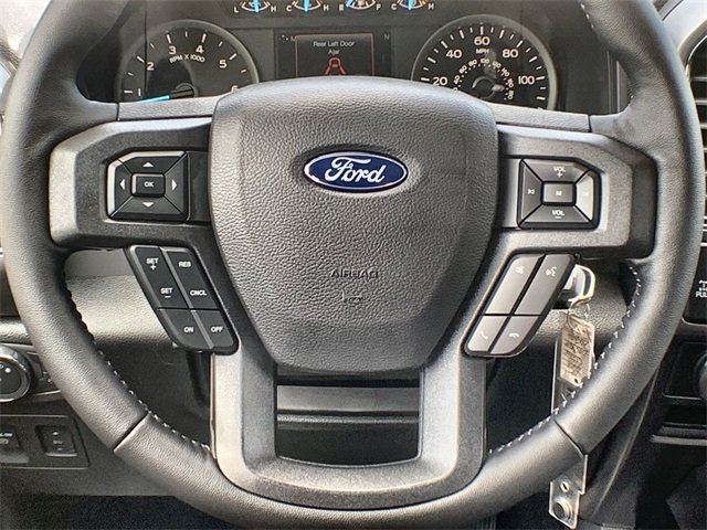 2019 F-150 SuperCrew Cab 4x4,  Pickup #19F626 - photo 5