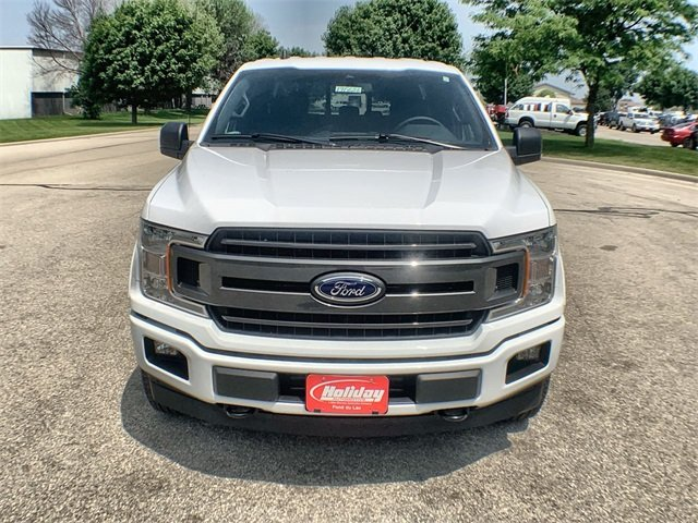 2019 F-150 SuperCrew Cab 4x4,  Pickup #19F626 - photo 12