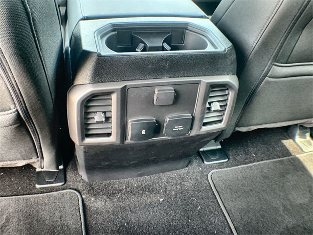 2019 F-150 SuperCrew Cab 4x4,  Pickup #19F626 - photo 21