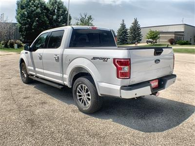 2019 F-150 SuperCrew Cab 4x4,  Pickup #19F626 - photo 8
