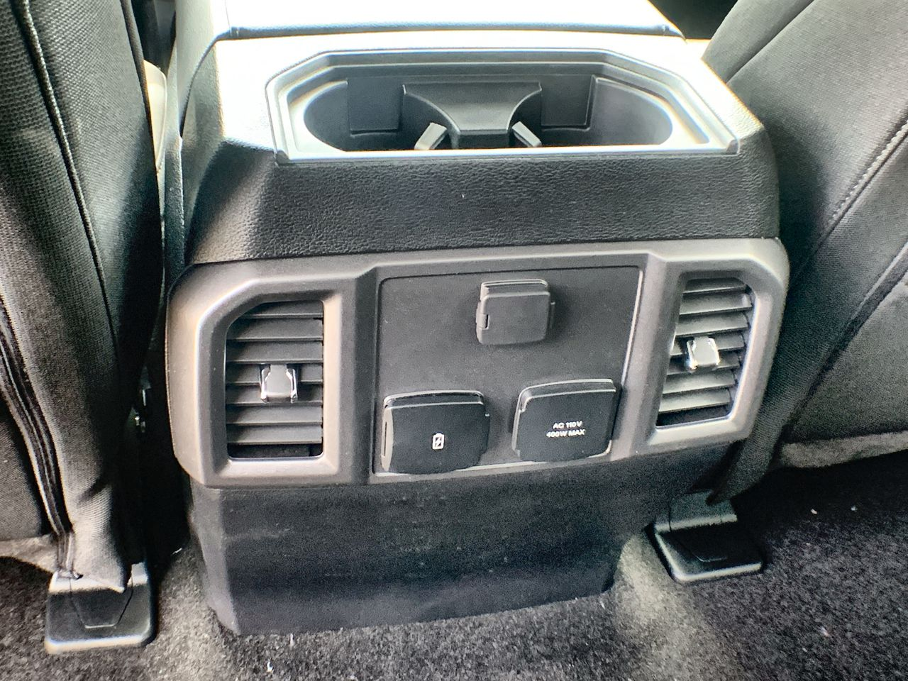 2019 F-150 SuperCrew Cab 4x4,  Pickup #19F628 - photo 21