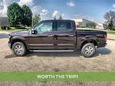 2019 F-150 SuperCrew Cab 4x4,  Pickup #19F636 - photo 2
