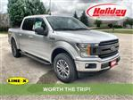 2019 F-150 SuperCrew Cab 4x4,  Pickup #19F639 - photo 1