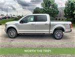 2019 F-150 SuperCrew Cab 4x4,  Pickup #19F639 - photo 8