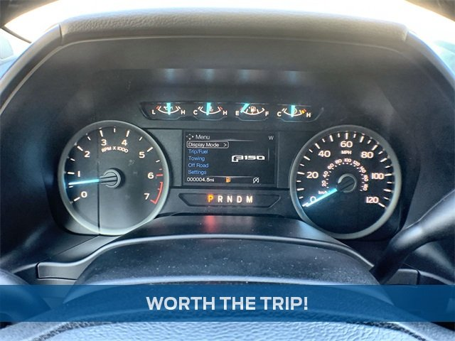 2019 F-150 SuperCrew Cab 4x4,  Pickup #19F641 - photo 2